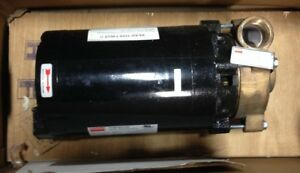 Stainless Steel 1 1 2 Hp Centrifugal Pump 115 208 230v Dayton 2zwu6