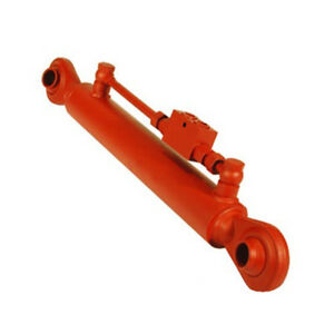Hydraulic Top Link Cylinder cat Ll 2 3 Point Fits Several Makes Vfm3005
