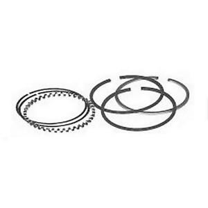 Piston Ring Set For Massey Harris Ferguson F40 Mf135 Mf35 Mf50 Mf202 Mf204 Mh50