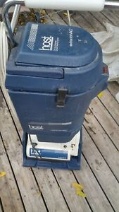 Host Freestyle Carpet Cleaning Machine Extractor Vac T7 Extractorvac