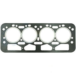 86k625 New Tractor Head Gasket For Leyland Jcb10 60 344 384 4 60 4 65 4dm 3c