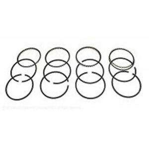 Ford 600 601 701 2000 134cid Gas Tractor Engine Std Ring Set Cpn6149b