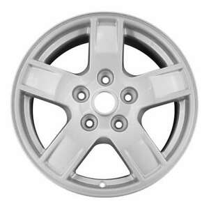 New 17 Replacement Rim For Jeep Grand Cherokee 2005 2006 2007 Wheel 9053