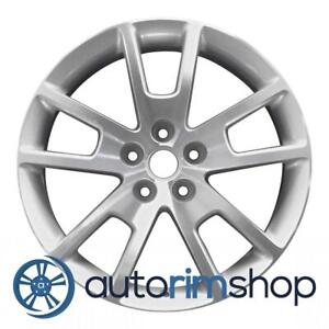 New 18 Replacement Rim For Chevrolet Malibu 2008 2009 2010 2011 2012 Wheel