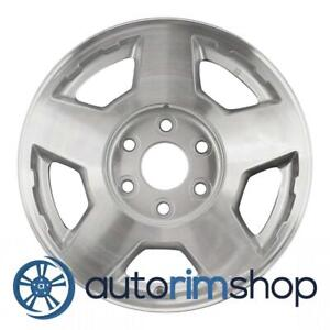 New 17 Replacement Rim For Chevrolet Avalanche Silverado Suburban Tahoe 5196