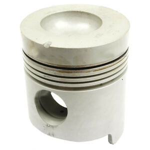 D4nn6108ad New Ford New Holland Tractor Piston Pin Assembly 3610 5000 5610