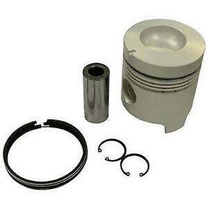 81877564 Ford New Holland Tractor Piston Kit 5000 5600 5610 5700 256 655