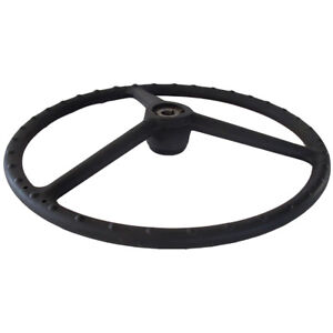180576m1 Steering Wheel For Massey Harris Tef20 To20 To30 To35 Fe35 Mh50