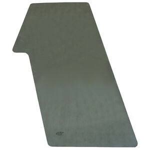 Left Rear Side Glass Window For Bobcat S220 S250 S300 S330 A220 A300 Skid Steer