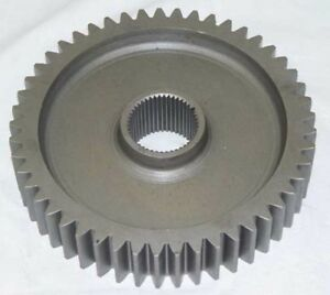 676872r1 Ih International 500c 500e Final Drive Dozer Bull Gear