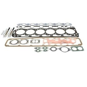1109 1217 Hs6893 Gasket Set For Ford New Holland Tractor Tw10 Tw5 9000 9200
