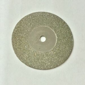 1 3 16 30mm Diamond Wheel Replacement For Tungsten Grinder Sharpener