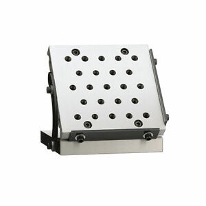 Pro Series 6 X 6 Precision Sine Plate Made In Taiwan 3800 5526