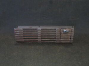 1947 1948 1949 1950 1951 1952 1953 Chevrolet Truck Speaker Grille With Ashtray