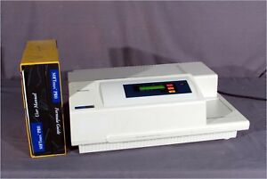Molecular Devices Spectramax Gemini Em Microplate Reader Softmax Pro 4 8