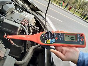 Auto Circuit Tester Multi Function Car Automobile Power Electric Circuit Tester