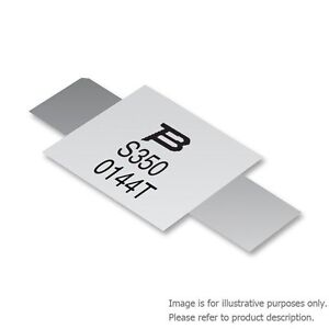 50 X Bourns Mf lr450 Fuse Resettable Ptc 16v 4 5a Axial