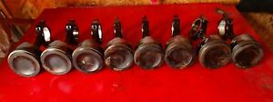 96 04 97 98 99 2000 01 02 03 2004 Mustang Gt 4 6l 2v Sohc Rods And Pistons