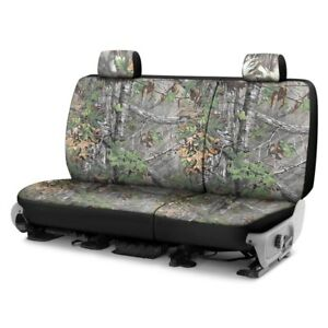 For Toyota Pickup 89 95 Saddleman 28944 30 Camouflage 1st Row Custom Seat Covers
