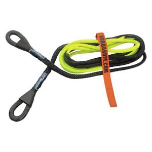 Bubba Rope 176757 25 X 3 8 Synthetic Winch Line Extention