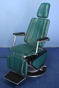 Smr Maxi g2 Ent Exam Chair Power Ent Chair Surgical Chair With Warranty