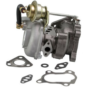 Fit Rhb31 Vz21 Snowmobiles Quads Rhino Motorcycle Atv 100hp Mini Turbo Charger