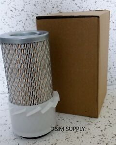 Heavy Duty Tractor Air Filter To Fit Ford 1110 1120 1210 1215 1220 1310
