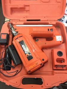 Paslode Impulse Imct 404400 Framing Nailer