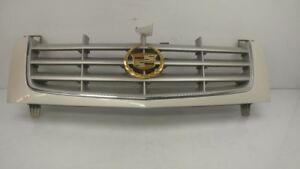 2003 2004 2005 2006 Escalade Grill Grille Oem Factory White Diamond Nice