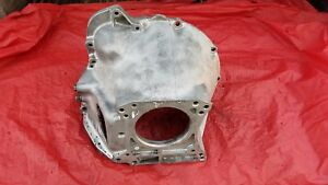 1981 86 Dodge Truck 225 Slant 6 Aluminum Bell Housing 4202506 For 833 Overdrive
