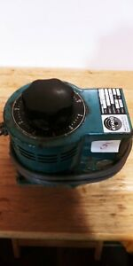 Stayco Variable Autotransfofmer 3pn1010 Used Works Great