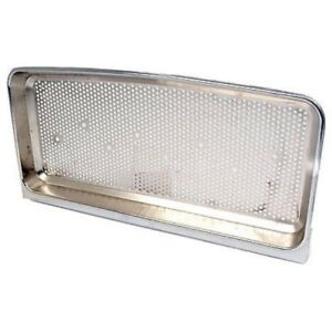 C7nn8150g Aluminum Upper Grille Panel Fits Ford Tractor 2000 3000 4000 5000