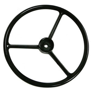 Ar78405 r Steering Wheel For John Deere Tractor 2520 2550 2750 2950 3020