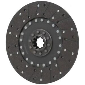 K957254 Trans Clutch Disc For David Brown Db Tractor 990 995 1290 1294 1390