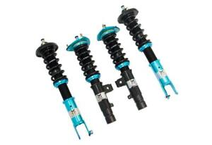 Megan Ezii Series Coilover Damper Kit For Accord 13 17 Tlx 16 18