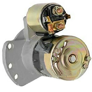 191 0734 Universal Tractor Starter For Onan John Deere Mitsubishi And Others
