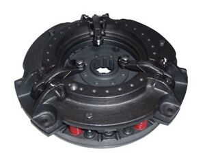 526666m91 Double Clutch Plate For Massey Ferguson Tractor 135 20 35 40 50 To35