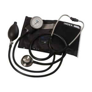 Matchmates Combination Kit With 3m Littmann Classic Ii S e Stethoscope Black