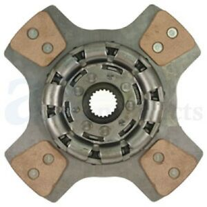 1997844c1 Clutch Disc For Case ih Tractor 430 440 470 480 530 Industrial 480b