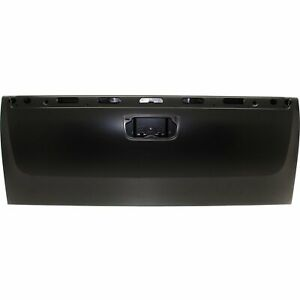 Capa Tailgate Tail Gate Chevy Chevrolet Silverado 1500 Truck Gm1900130c 20885078