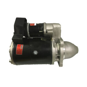 3763362m91 Massey Ferguson Parts Starter Mf 175 180 255 265 275 270 282 2