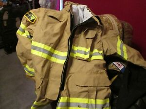 Fire Turn Out Gear