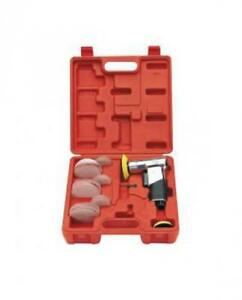 Chicago Pneumatic Tool Company Llc Sander Mini Random Orbit Kit