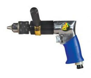 Astro Pneumatic 1 2in Xhd Reversible Air Drill