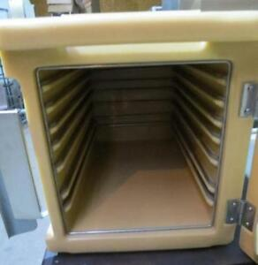 Gb 18 Sint Plast Insulated Food Transport Container Catering Cabinet Box