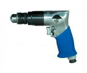Astro Pneumatic Tool Co Drill 3 8in Rev Air 1800rpm