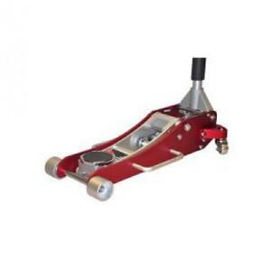 American Forge Foundry Inc 2t Aluminum Racing Jack