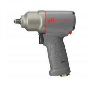 Ingersoll Rand Company Impact Wr 3 8in Titanium 300 Ft Lbs