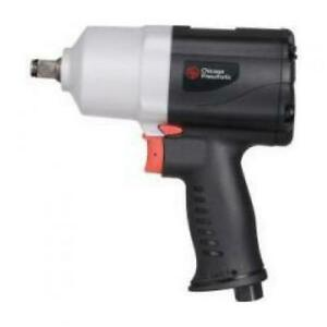 Chicago Pneumatic Tool Company Llc Impact Wr 1 2in 750 Ft Lbs