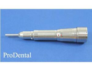 Star Titan 1 Straight Nosecone Dental Handpiece Attachment Prodental